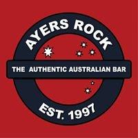 Ayers Rock Lyon