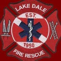 Lake Dalecarlia Fire Department