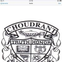 Choudrant High School