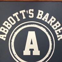 Abbott's Barber SHOP