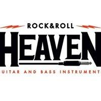Rock'n'Roll Heaven