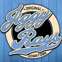 Jiggy Ray's Downtown Pizzeria