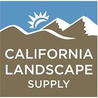California Landscape Supply