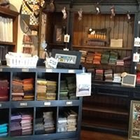 The Olde World Quilt Shoppe