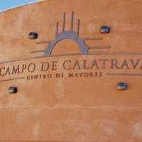 Centro de Mayores Campo de Calatrava