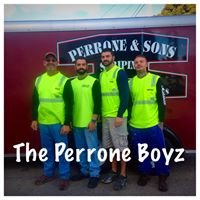 Perrone & Sons Striping