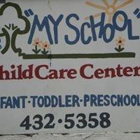 My School Child Care Center
