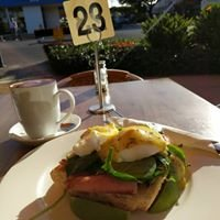 Raffertys Cafe