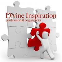 Divine Inspiration -professional organizers