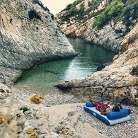 Croatia top spots