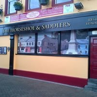Horseshoe Bar and Saddlers Restaurant