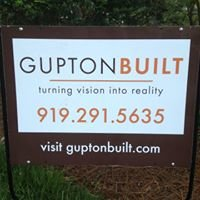 Gupton Built