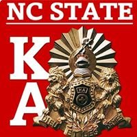 Kappa Alpha Order at North Carolina State University
