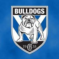 Bulldogs Team Store Cafe