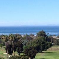 Calafia Beach, San Clemente, Ca
