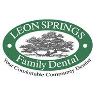 Leon Springs Family Dental
