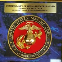Department of NJ Marine Corps League Youth Physical Fitness