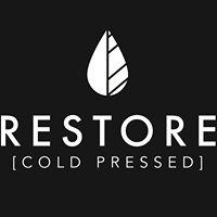 Restore Cold Pressed