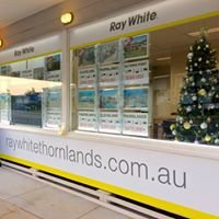 Ray White Thornlands