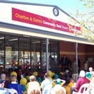 Charlton & District Community Bank Branch