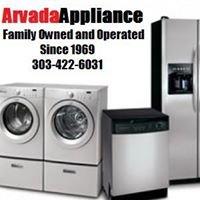 Arvada Appliance