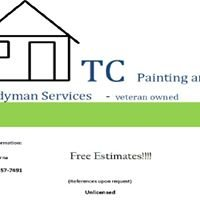 TC Painting and Handyman Services