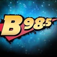 B98.5 Studios