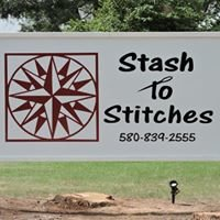 Stash to Stitches Quilt Shop