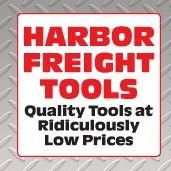Harbor Freight Tools (Reading, PA)