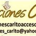 Creaciones Carito ( Accesorios bebé, niña, dama )