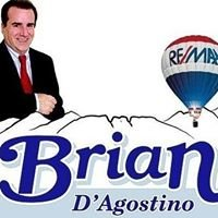 Brian D'Agostino - RE/MAX Advanced