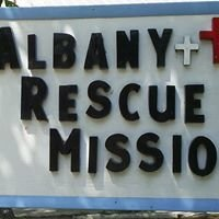 Albany Rescue Mission