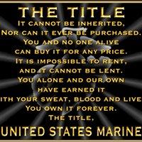 Marine Corps Permanent Contact Station Oak Ridge, TN