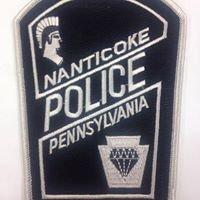 Nanticoke City Police Department