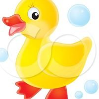 Rubber Ducky Laundromat