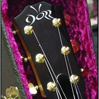 Gitarrenbau Christian Dörr