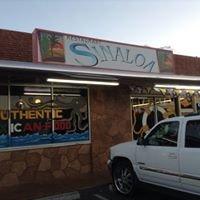 Restaurante Sinaloa
