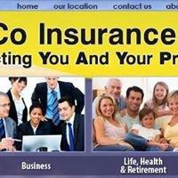 Tri-Co Insurance Agency Inc.