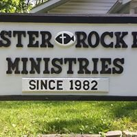 Webster Rock Hill Ministries