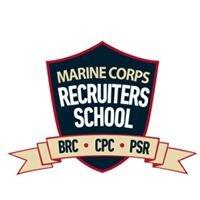 Marine Corps Recruiters School