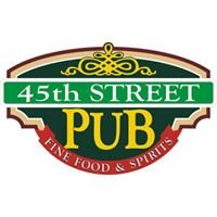 45th Street Pub Edgewater Park