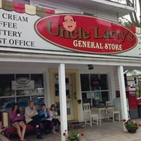 Uncle Larry's General Store