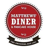 Matthews Diner & Pancake House
