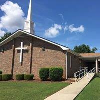 Haven Baptist Church