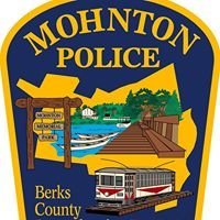 Mohnton Borough Police Department