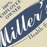 Miller's Merry Manor - Rockport