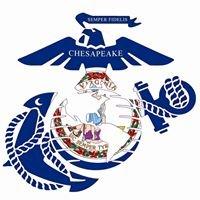 Chesapeake Marines