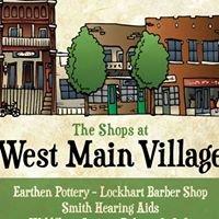 West Main Village