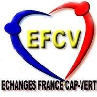 ECHANGES FRANCE CAP VERT   Association Humanitaire