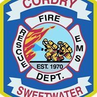 Cordry-Sweetwater Volunteer Fire Department & Ambulance Corps, Inc.